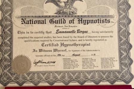 hypnose toulon